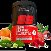 energy endurance electrolytes