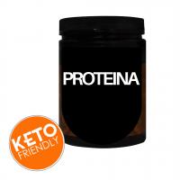 Proteinas Keto