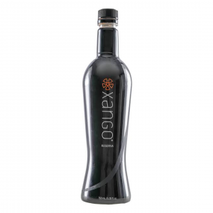 botella xango reserva