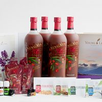 Kit Premium con NingXia Red