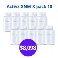 activz gnm-x paquete