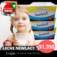distribuidor caja newlact